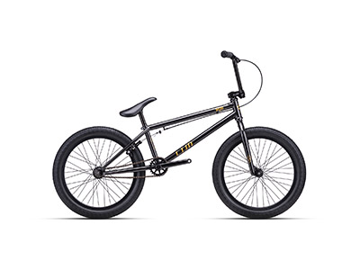 Dirt / BMX bicykle